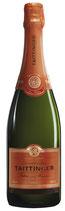 Taittinger Les Folies de la Marquetterie Champagner