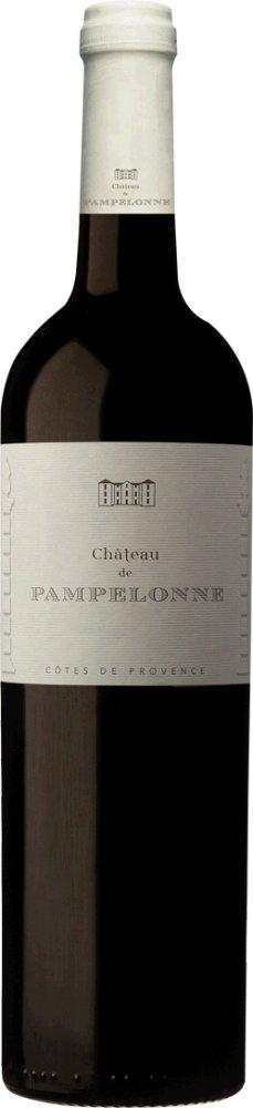 Chateau de Pampelonne Rouge 2019