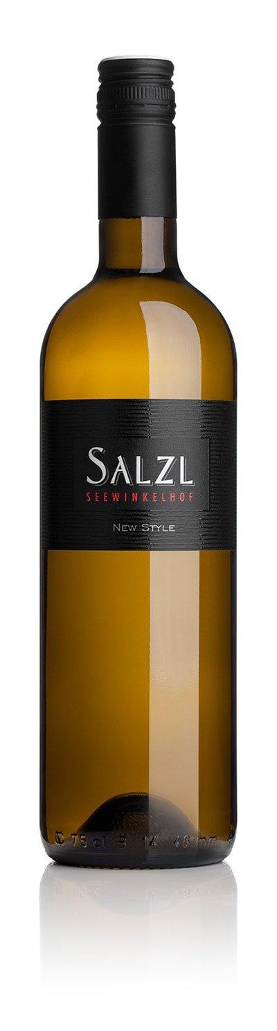 SALZL New Style Chardonnay 2018