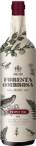 Cuore Verde Foresta Ombrosa Puglia IGT 2020 Bio