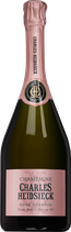 Charles Heidsieck Rosè Rèserve Champagner