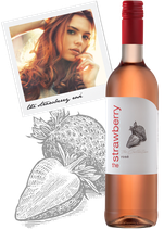 Mooiplaas The Strawberry Rosé 2019