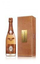 Louis Roederer Cristal Rosè Brut 2012 Champagner in Premium Geschenkverpackung -begrenzt verfügbar-