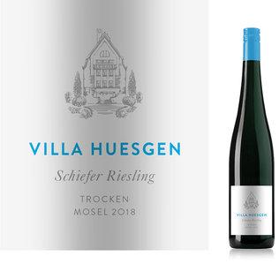 Villa Huesgen Schiefer Riesling 2020