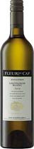 Fleur du Cap unfiltered Sauvignon Blanc 2017