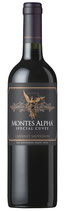 Montes Alpha Special Cuvèe Cabernet Sauvignon 2017