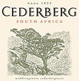 Cederberg winery
