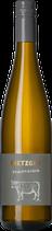 """Weingut Metzger """"Prachtstück"""" Weißburgunder Chardonnay 2019"""