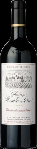 Chateau de Haute-Serre Grand Vin 2016