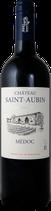 Château Saint-Aubin Cru Bourgeois Mèdoc AOC 2016