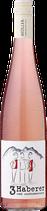 3 Haberer Zweigelt Rosé 2019