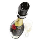 Vacu Vin Champagnerverschluss und Ausgießer