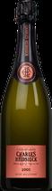 Charles Heidsieck Rosè Vintage 2005 Champagner