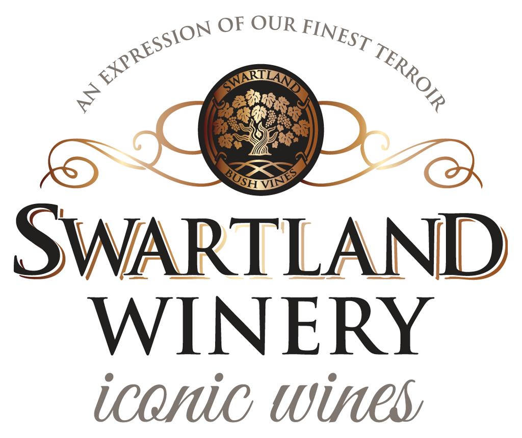 Swartland - Iconic Wines