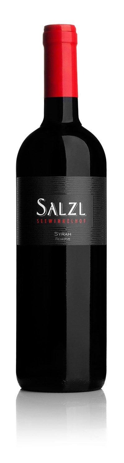 SALZL Syrah Reserve 2017