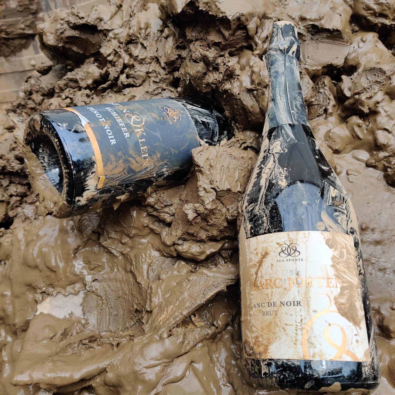 Muddy Wine Paket I - Marc Josten