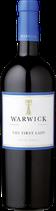 "Warwick Estate ""The First Lady"" Cabernet Sauvignon 2018"
